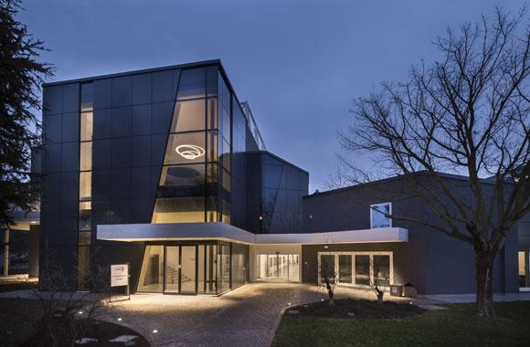 Cefla Corporate Auditorium | Cefla