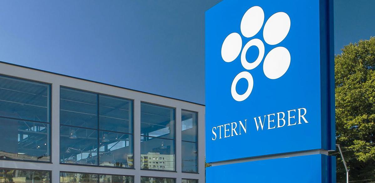 Stern weber Polska