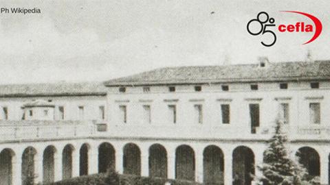 cefla 1932 1 | Cefla