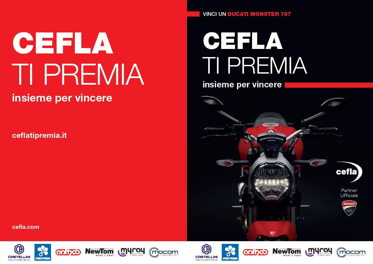 front 1 | Cefla