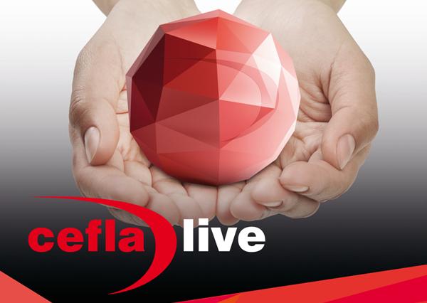 x news | Cefla