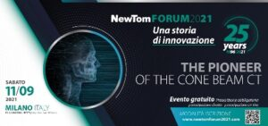 Newtom Forum 2021 | Cefla