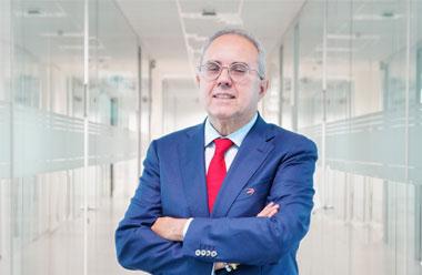 Giuseppe Marcante 1   Cefla